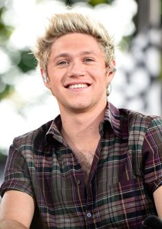 Niall Horan reveals which member of One Direction he thinks will go bald first  - Sugarscape.com