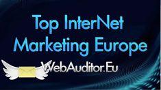 Eu WebSites itself Online Marketing Internet Advertising, Internet Marketing, Online Marketing, Social Media Marketing, Marketing Innovation, Marketing Models, Seo Strategy, Europe, Marketing Consultant