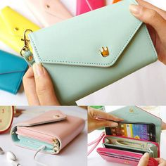 just ordered this cute wallet