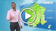 Bulletin vidéo de METEO FRANCE