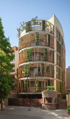 Outré House | Anagram Architects - Arch2O.com