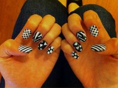 Shout out to CT Nails lll via la.racked.com