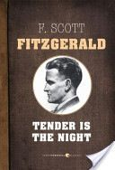 Tender Is the Night Book by F. Scott Fitzgerald  books.google.com Tender Is the Night is a novel by American writer F. Scott Fitzgerald. It was his fourth and final completed novel, and was first published in Scribner's Magazine between January–April, 1934 in four issues. Wikipedia Published: January 1934 Author: F. Scott Fitzgerald Adaptations: Tender Is the Night (1962) Characters: Dick Diver, Nicole Diver Genres: Novel, Autobiographical novel, Roman à clef, Fiction