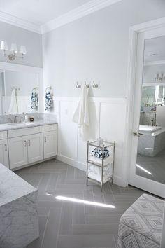 Bathroom Ideas With Wainscoting Best 25 Wainscoting Bathroom Ideas On  Pinterest