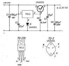 Electronics Projects, Electronic Circuit Projects, Hobby Electronics, Electronics Gadgets, Power Supply Design, Room Speakers, Battery Charger Circuit, Radio Shop, Car Audio Installation