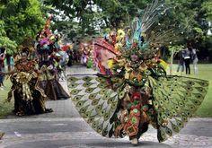 Batik festival
