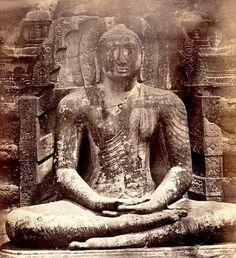 Пещера духовного знания (the Vijjadhara Guha /cave of the spirits of knowledge) Шри-Ланка