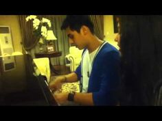 A Thousand Miles - Marlo Mortel with Jeline Vitangcol First Time, Best Friends, Guys, Beat Friends, Bestfriends, Sons, Boys