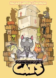Schrödinger's Cats: Ninth level games Cute Games, Games Box, Board Games, Schrodingers Cat, Cats, Cat Boarding, I Am Game, Real Life, Kitty