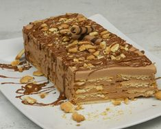 Tiramisu, Food And Drink, Sweets, Candy, Eat, Cooking, Ethnic Recipes, Desserts, Type
