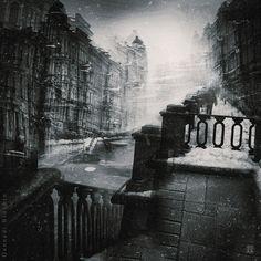 winter day by Gennadi Blokhin on 500px
