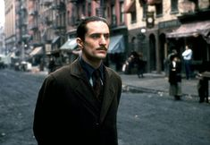 > Genre: Crime, drama> Directed by: Francis Ford Coppola> Starring: Al Pacino, Robert De Niro, Rober. - Courtesy of Paramount Pictures Andy Garcia, Al Pacino, Godfather Quotes, Godfather Movie, Robert Evans, Marlon Brando, Martin Scorsese, Great Films, Good Movies