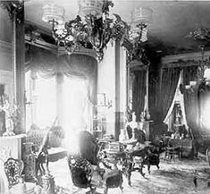 """Parlor 1860's"""