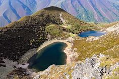 Lagunas de Fasgueo #ElBierzo #León FOTOGRAFÍA: Isidro Canóniga
