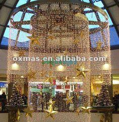 centro comercial la estacion en navidad - Buscar con Google