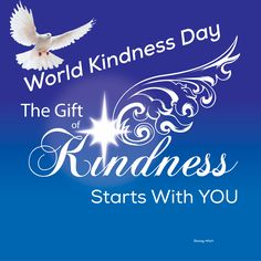 World Kindness Day! Treating people with kindness keeps our hearts and attitudes running in the right direction. Bottom line each us can take responsibility for our attitude. We can let external factors dictate our attitude, or we can choose to have a healing attitude. #bekind #worldkindnessday #spreadlove Ephesians 4:32 And be kind to one another, tenderhearted, forgiving one another, even as God in Christ forgave you World Kindness Day, Human Kindness, Kindness Matters, Prayer For Today, Ephesians 4, Christian Devotions, Forgiving Yourself, Faith In Humanity, Daily Devotional