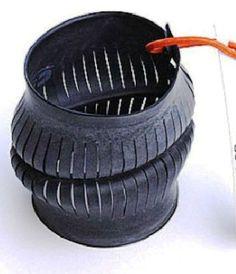 Sasja Saptenno  - rubber bracelet