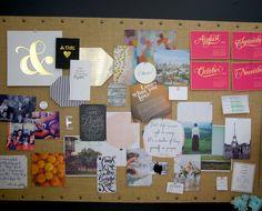 The Chalkboard -