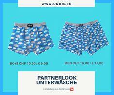 UNDIS www.undis.eu Die handgemachte Unterwäsche im Partnerlook für die ganze Familie. Lustige Motive und flippige Farben für Groß und Klein! #undis #bunte #Kinderboxershorts #Lustigeboxershorts #boxershorts #Frauenunterwäsche #Männerboxershorts #Männerunterwäsche #Herrenboxershorts #kinder #bunteboxershorts #Unterwäsche #handgemacht #verschenken #familie #Partnerlook #mensfashion #lustige #weihnachtsgeschenk #geschenksidee #eltern #vatertagsgeschenk Baby Boys, Trunks, Swimming, Swimwear, Videos, Fashion, Self, Men's Boxer Briefs, Funny