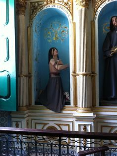 Salvador Cathedral, Brazil