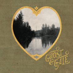 Debut from Ghost & Gale (Brodie Jenkins and David Luning)