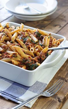 Slow Cooker Beef and Cheese Pasta Recipe
