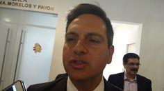 <p>Chihuahua, Chih.- El fiscal del Estado, César Augusto Peniche Espejel informó que la detención del encargado de redes de la Fracción