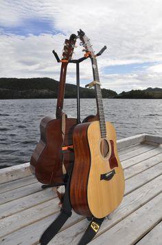 Acoustics on the dock were amazing Acoustic, Diy Wedding, Amazing, Beautiful