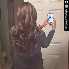 Thank you for the great review!  #Repost @rebecca.glenister  I've had quite a few people ask me if my @tymeiron works. My answer is yes it's a far superior tool to any curling iron (bonus it's a straightener too). These are second day curls. I curled my hair yesterday morning and woke up with it like this today. Hope this helps. It's definitely worth the money. Especially if you have really long hair like I do as it usually doesn't hold curl. And I didn't use any hairspray! My husband likes…
