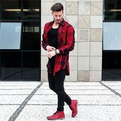 #outfit do dia 👊 amando essa bota #hayabusa da 😱❤️ (tem n. 41, 42 e 43 - quem tiver interesse em comprar pode mandar direct ou inbox na página!) #menstyle #menfashion #modamasculina #lookoftheday #blogger #youtuber #curitiba