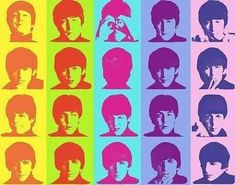 Find images and videos about the beatles, beatles and john lennon on We Heart It - the app to get lost in what you love. Beatles Albums, The Beatles, All You Need Is Love, Love Of My Life, A Hard Days Night, What Makes You Beautiful, Cinema, Yellow Submarine, George Harrison