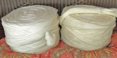 The Sheep Shed - cheapest place to buy wool rovings to make dryer balls, cheapest wool yarn too.