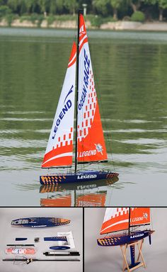 21 Best Rc sail boat images in 2019 | Rc model, Sailing Ships, Hand made