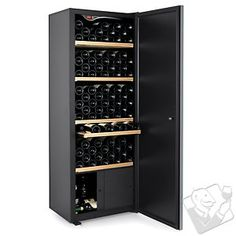EuroCave Chamber Wine Cellar at Wine Enthusiast - $1799.00