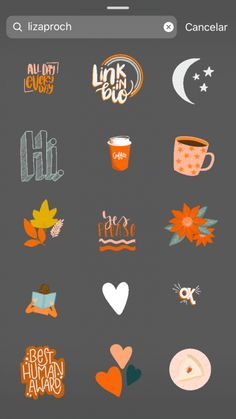 anime wallpaper stickers on photos # stickers on ; stickers on photos ; Instagram Blog, Creative Instagram Stories, Instagram And Snapchat, Instagram Story Ideas, Instagram Quotes, Snapchat Stickers, Stickers Instagram, Instagram Highlight Icons, Gifs