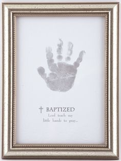 "[""This+adorable+baptism+keepsake+is+a+wonderful+way+to+commemorate+your+baby's+special+day+simple+display.+Product+Details:<\/b>Dimensions:+5\""(W)+x+7\""(H)""] $18.99"