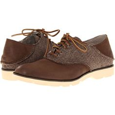 Sperry Top-Sider Boat Oxford