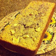 Petit ♥ Cookie: Receita: bolo de maçã sem farinha e açúcar