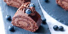 Raw Afghan Brownie [Vegan, Gluten-Free] - One Green Planet Cacao Recipes, Raw Vegan Recipes, Vegan Snacks, Vegan Desserts, Dessert Recipes, Healthy Sweets, Healthy Baking, Healthy Snacks, Sin Gluten