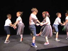 Part of the series: Fun Dance Moves. The twist consists of several dance steps that are strung together with variations to create a whole .