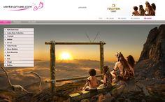 Nuestros webdesigners dicen adiós a #VPSummerCamp con una preciosa puesta de sol... ¡hasta el año que viene! ;-)  #venteprivee #sunset #webdesign