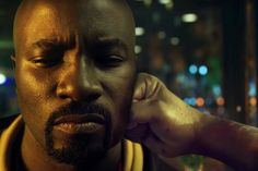 Netflix has renewed Luke Cage for a second season    Marveltook to Twitter today to announce that Netflix has renewed Luke Cage for a second season. The announcement comes after the first season premiered earlier this fall to extremely positive review   http://www.theverge.com/2016/12/4/13835974/luke-cage-second-season-netflix-marvel