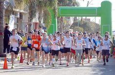Conducción Maratón 10K San José de la Esquina 2013