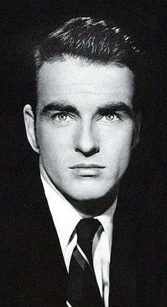 montgomery clift - magazine covers - Google Search