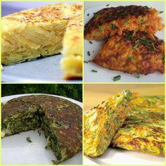 Tortilla - Uruguay