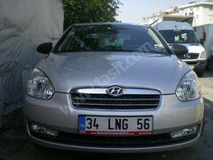 Hyundai Accent Era 1.4 Era Mode GÖRÜLMEYE DEGER YAKIT CİMRİSİ