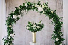 Wedding Flower Arrangements, Flower Bouquet Wedding, Wedding Centerpieces, Tall Centerpiece, Flower Bouquets, Bridal Bouquets, Floral Arrangements, Arch Flowers, White Flowers