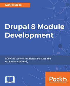 Drupal 8 Module Deve