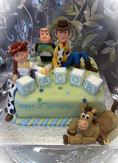 Richards Cakes | Custom hand made cakes | Cake shop Manchester | Wedding cakes Manchester