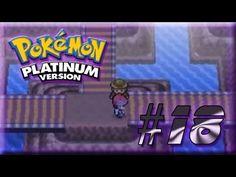 Pokemon Platinum Walkthrough Part 18.- To Hearthome City!!! (+playlist)